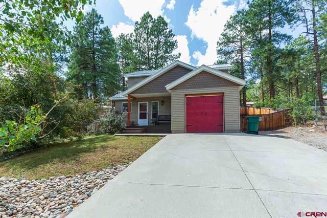 168 Timber Drive, Durango, CO 81303 (MLS #762957) :: Durango Mountain Realty