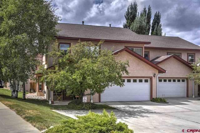 339 Jenkins Ranch Road, Durango, CO 81301 (MLS #762966) :: Durango Mountain Realty