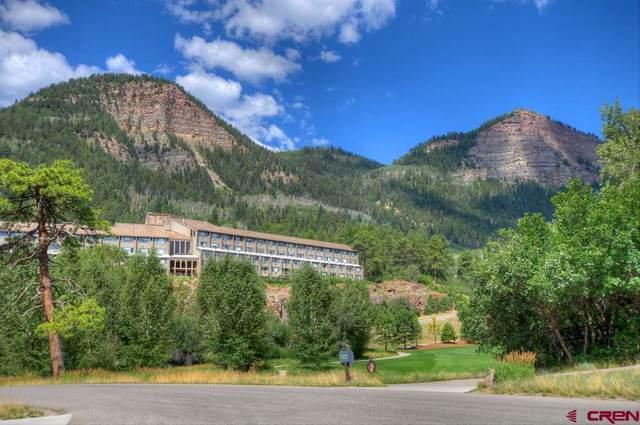 314 N Tamarron Drive #202, Durango, CO 81301 (MLS #762977) :: Durango Mountain Realty