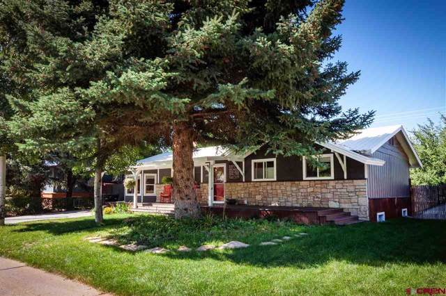 2903 Aspen Drive, Durango, CO 81301 (MLS #762985) :: Durango Mountain Realty