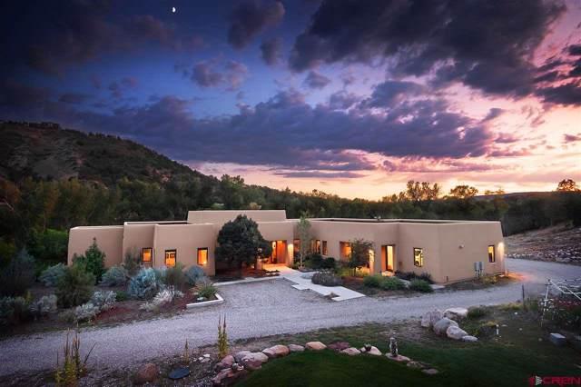 1084 Jack Rabbit Trail, Durango, CO 81303 (MLS #763011) :: Durango Mountain Realty
