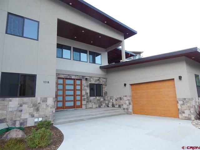 121 River Oaks Drive B, Durango, CO 81303 (MLS #763013) :: Durango Mountain Realty