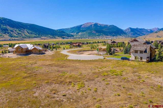 227 Trent Jones Way, Crested Butte, CO 81224 (MLS #763016) :: The Dawn Howe Group | Keller Williams Colorado West Realty