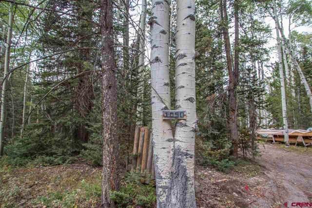 1050 Hazel Lake Drive, Cimarron, CO 81220 (MLS #763027) :: The Dawn Howe Group | Keller Williams Colorado West Realty