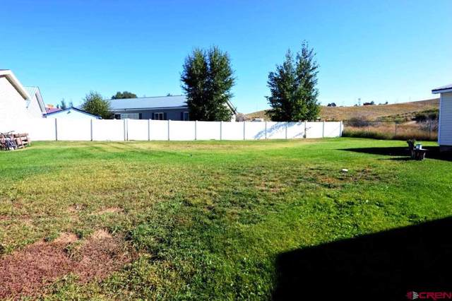 1130 N Colorado Circle, Gunnison, CO 81230 (MLS #763028) :: The Dawn Howe Group | Keller Williams Colorado West Realty