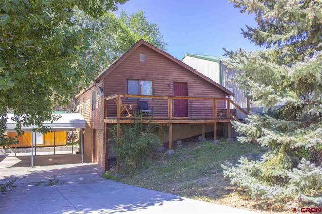 18811 & 18815 Green Valley Road, Cedaredge, CO 81413 (MLS #763029) :: The Dawn Howe Group | Keller Williams Colorado West Realty