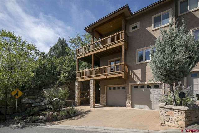 3201 W 7th Avenue B, Durango, CO 81301 (MLS #763072) :: Durango Mountain Realty