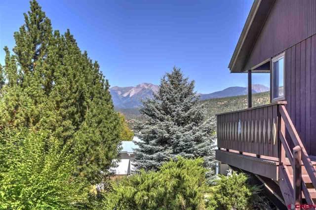11 Willow Place, Durango, CO 81301 (MLS #763080) :: Durango Mountain Realty