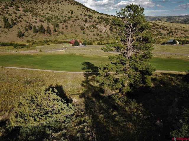 436 Rio Grande Club Trail, South Fork, CO 81154 (MLS #763115) :: The Dawn Howe Group | Keller Williams Colorado West Realty