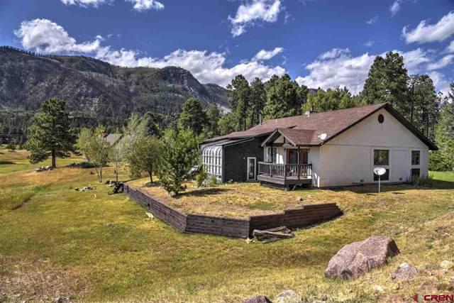 622 Hogan Circle, Durango, CO 81301 (MLS #763130) :: Durango Mountain Realty