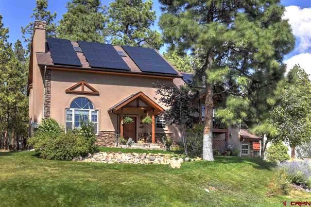 615 Hogan, Durango, CO 81301 (MLS #763140) :: Durango Mountain Realty