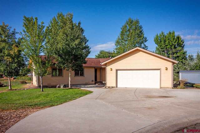 312 Meadows Circle, Bayfield, CO 81122 (MLS #763173) :: The Dawn Howe Group | Keller Williams Colorado West Realty