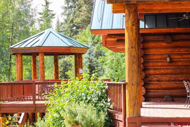 53072 N Highway 550 #3, Durango, CO 81301 (MLS #763190) :: Durango Mountain Realty
