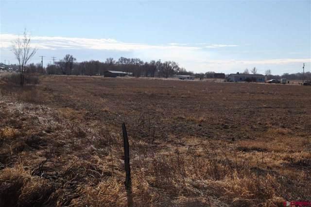 1585 F Lane, Delta, CO 81416 (MLS #763204) :: The Dawn Howe Group | Keller Williams Colorado West Realty