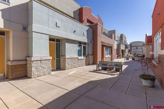 555 Rivergate Lane B1-116, Durango, CO 81301 (MLS #763273) :: The Dawn Howe Group | Keller Williams Colorado West Realty
