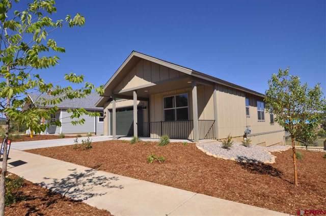 28 Salt Brush Street, Durango, CO 81301 (MLS #763282) :: Durango Mountain Realty