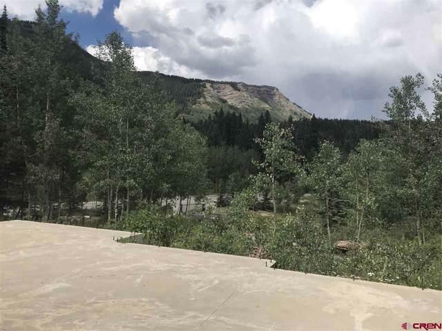 53072 Us Hwy 550, Durango, CO 81301 (MLS #763407) :: Durango Mountain Realty