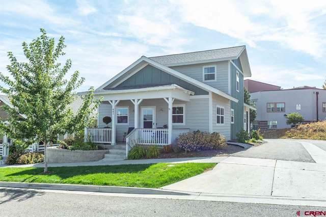 441 Confluence Avenue, Durango, CO 81301 (MLS #763487) :: Durango Mountain Realty