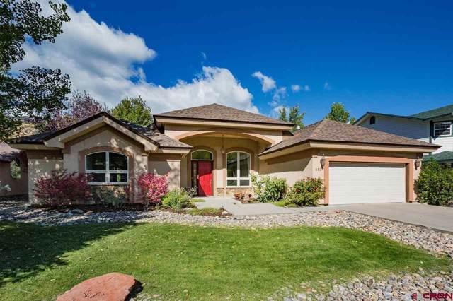 452 Horse Thief Lane, Durango, CO 81301 (MLS #763503) :: Durango Mountain Realty