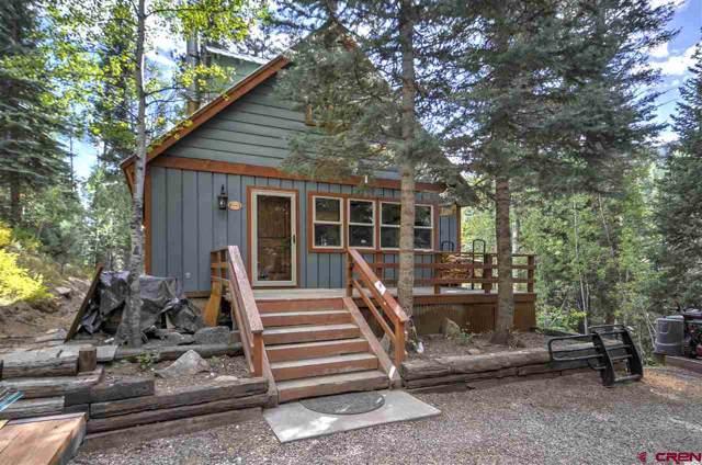 12 Park Drive, Durango, CO 81301 (MLS #763515) :: Durango Mountain Realty