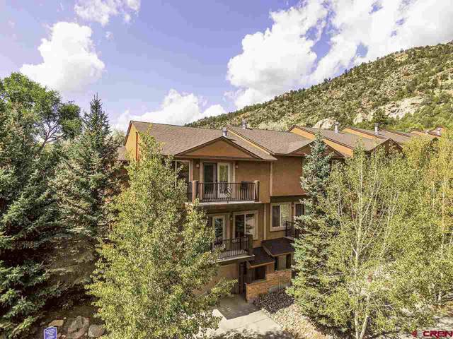 457 Animas View Drive #11, Durango, CO 81301 (MLS #763547) :: Durango Mountain Realty