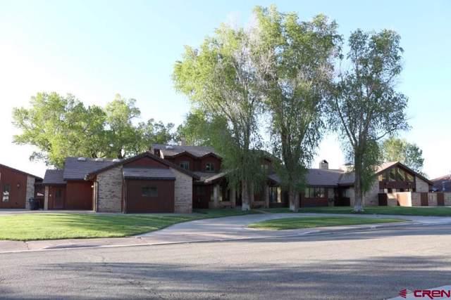 326 Riverwood Drive, Alamosa, CO 81101 (MLS #763570) :: The Dawn Howe Group | Keller Williams Colorado West Realty