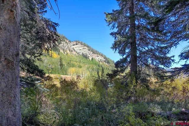 tbd N Hwy 550, Durango, CO 81301 (MLS #763606) :: Durango Mountain Realty