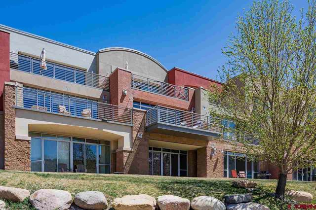 555 Rivergate Lane B3-75, Durango, CO 81301 (MLS #763655) :: The Dawn Howe Group | Keller Williams Colorado West Realty