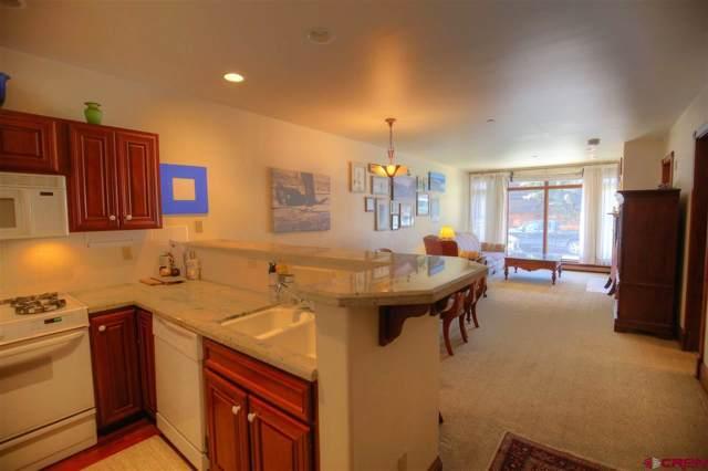 250 S Pine Street 102S, Telluride, CO 81435 (MLS #763676) :: The Dawn Howe Group | Keller Williams Colorado West Realty