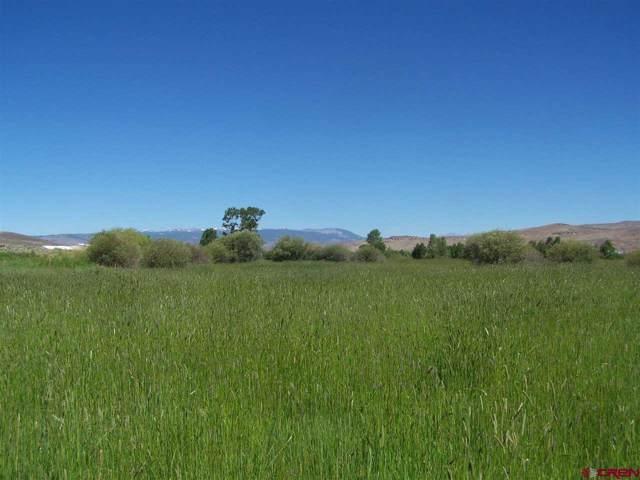 607 Winze Road, Gunnison, CO 81230 (MLS #763682) :: The Dawn Howe Group | Keller Williams Colorado West Realty