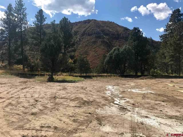 (Lot 32) 1023 Twin Buttes, Durango, CO 81301 (MLS #763725) :: Durango Mountain Realty