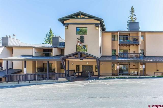 455 Sheol Street #100, Durango, CO 81301 (MLS #763770) :: Durango Mountain Realty