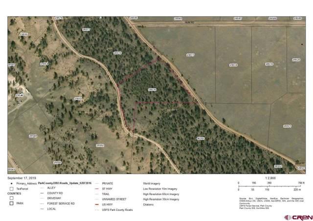 1769 Settele Drive, Hartsel, CO 80449 (MLS #763829) :: The Dawn Howe Group | Keller Williams Colorado West Realty