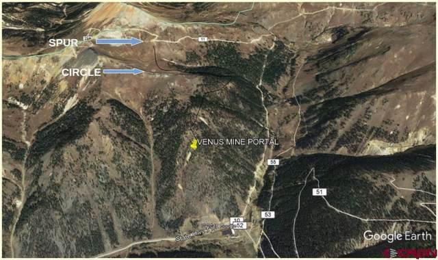 5 Eureka Mining District, Silverton, CO 81433 (MLS #763850) :: The Dawn Howe Group | Keller Williams Colorado West Realty