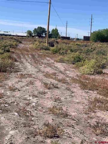 TBD Alamosa Avenue, Alamosa, CO 81101 (MLS #763860) :: The Dawn Howe Group | Keller Williams Colorado West Realty