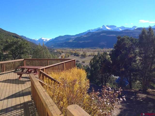 41 Piedmont Drive, Ridgway, CO 81432 (MLS #763873) :: The Dawn Howe Group | Keller Williams Colorado West Realty