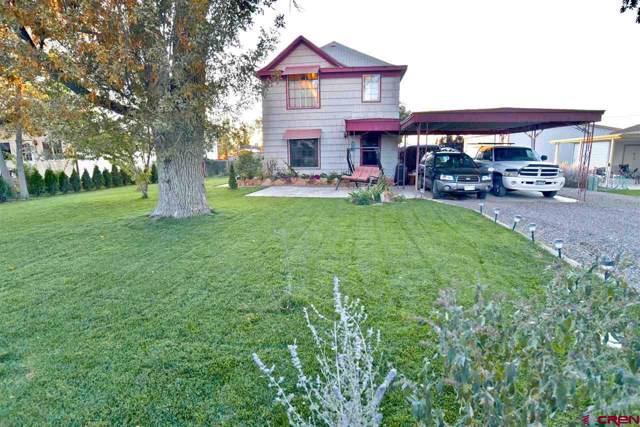 921 Hastings Street, Delta, CO 81416 (MLS #763880) :: The Dawn Howe Group | Keller Williams Colorado West Realty