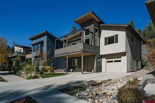 135 Ella Vita Court, Durango, CO 81301 (MLS #763904) :: Durango Mountain Realty