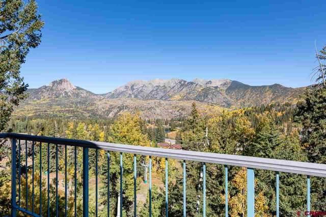 166 Sheol Street G-2, Durango, CO 81301 (MLS #763909) :: The Dawn Howe Group   Keller Williams Colorado West Realty