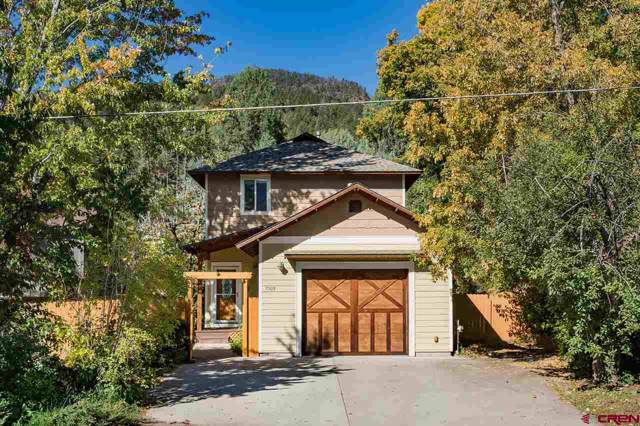 7509 County Road 203, Durango, CO 81301 (MLS #763921) :: The Dawn Howe Group | Keller Williams Colorado West Realty
