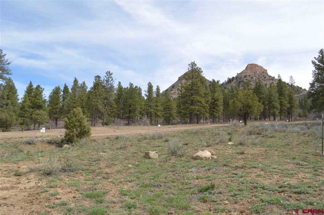(Lot 68) TBD Tipple Ave., Durango, CO 81301 (MLS #763942) :: The Dawn Howe Group   Keller Williams Colorado West Realty