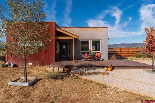 281 Mesa Encantada, Durango, CO 81303 (MLS #763973) :: The Dawn Howe Group   Keller Williams Colorado West Realty