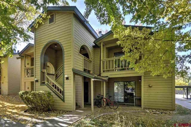 1200 Florida Road #18, Durango, CO 81301 (MLS #763993) :: The Dawn Howe Group   Keller Williams Colorado West Realty