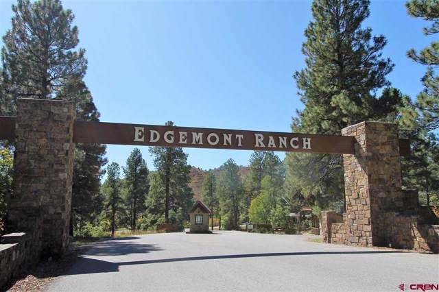 471 Iron King, Durango, CO 81301 (MLS #764033) :: The Dawn Howe Group | Keller Williams Colorado West Realty