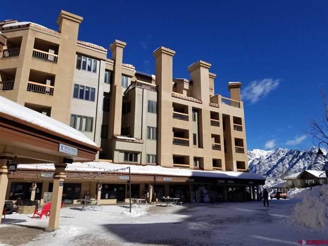 71 Needles Way #547 A, Durango, CO 81301 (MLS #764094) :: Durango Mountain Realty