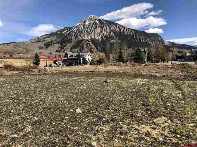 511 Teocalli Avenue Avenue, Crested Butte, CO 81224 (MLS #764129) :: The Dawn Howe Group | Keller Williams Colorado West Realty