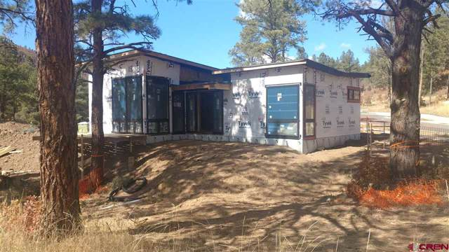 1067 Twin Buttes Avenue, Durango, CO 81301 (MLS #764174) :: Durango Mountain Realty
