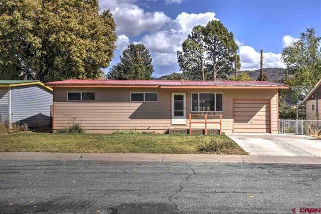 2708 Colorado Avenue, Durango, CO 81301 (MLS #764178) :: Durango Mountain Realty