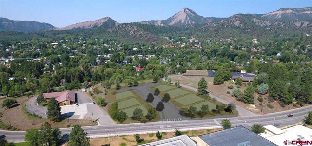 Lot 9 Rincon, Durango, CO 81301 (MLS #764222) :: Durango Mountain Realty