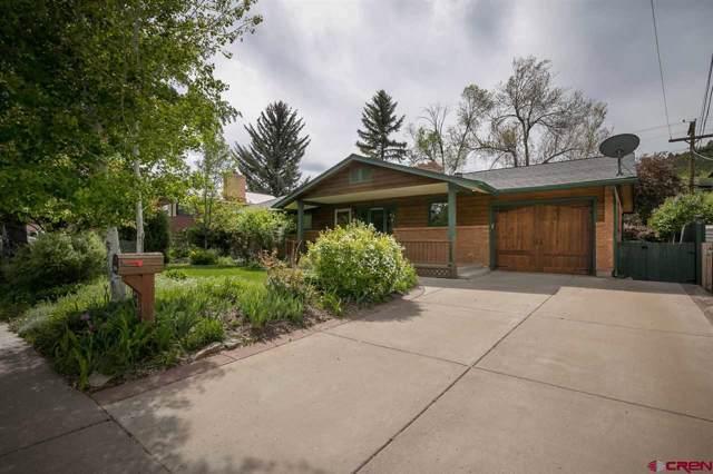 908 Spruce Drive, Durango, CO 81301 (MLS #764225) :: Durango Mountain Realty